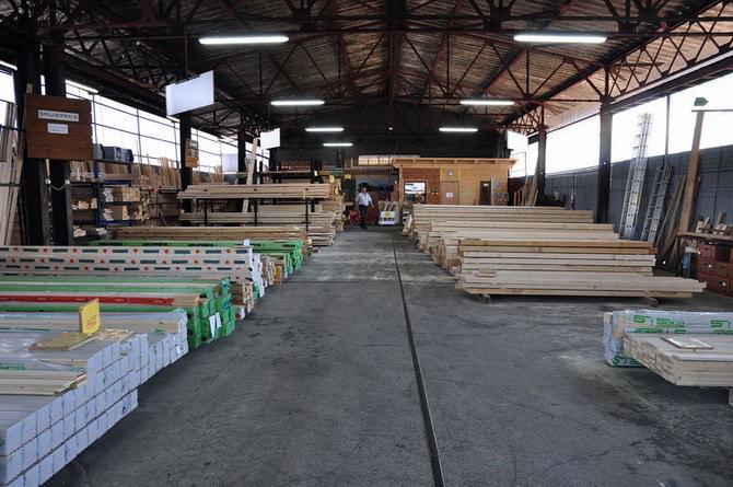 Dřevoprodej frýdekmístek